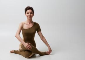 Сакральная архитектура тела - трансформация тела и внутреннего состояния для современных женщин