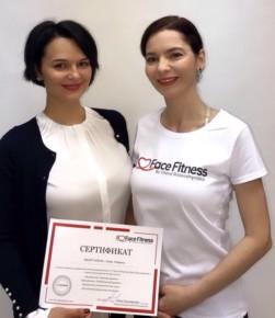 Алена Россошинская и Алена Мазур